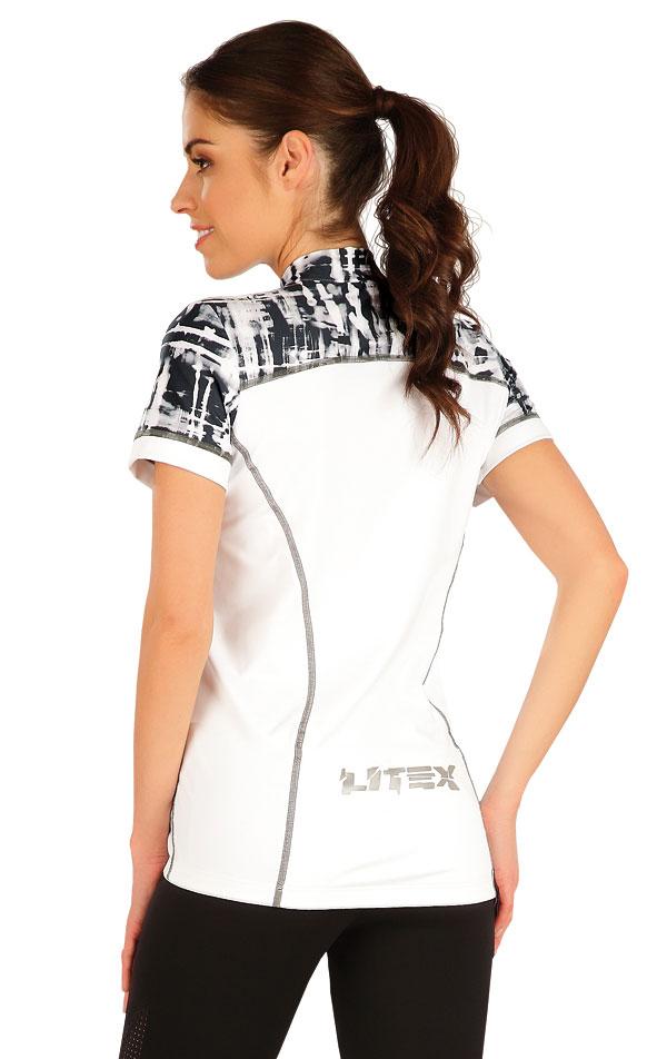 Cyklo tričko dámské. 5A197   Trika, topy, tílka LITEX