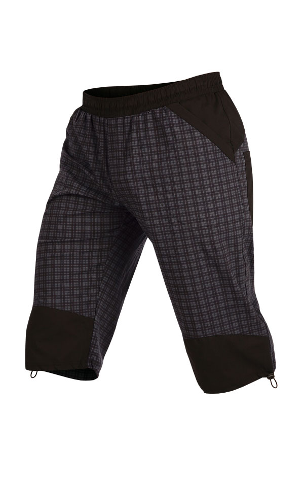Kraťasy pánské. 5A274 | Kalhoty, tepláky, kraťasy LITEX