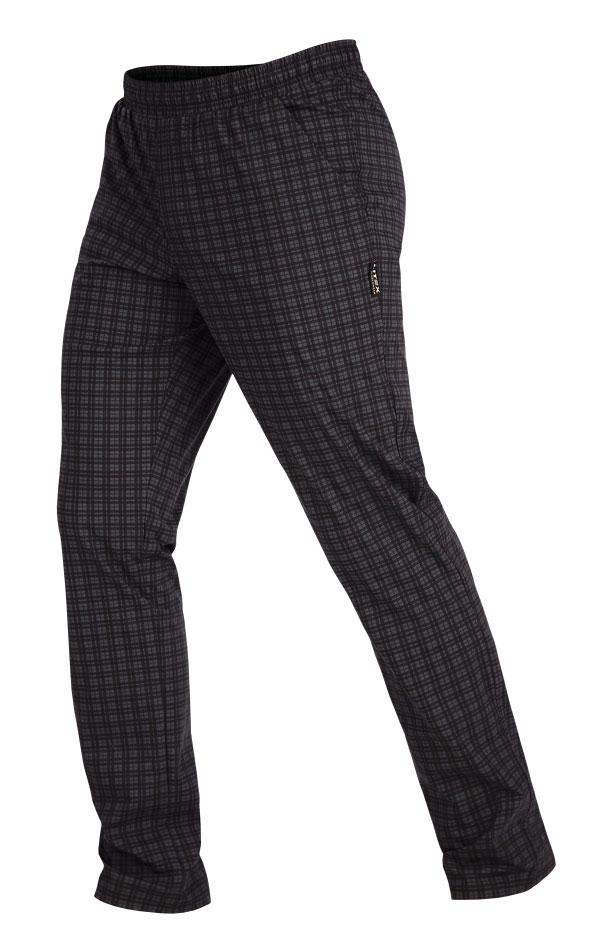 Kalhoty pánské dlouhé. 5A277 | Kalhoty, tepláky, kraťasy LITEX