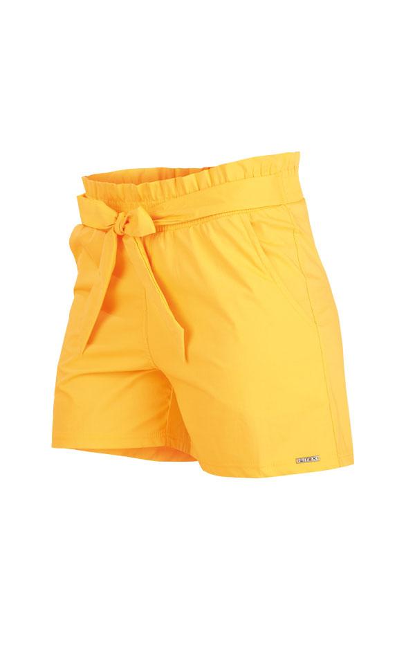 Kraťasy dámské. 5A293 | Legíny, kalhoty, kraťasy LITEX