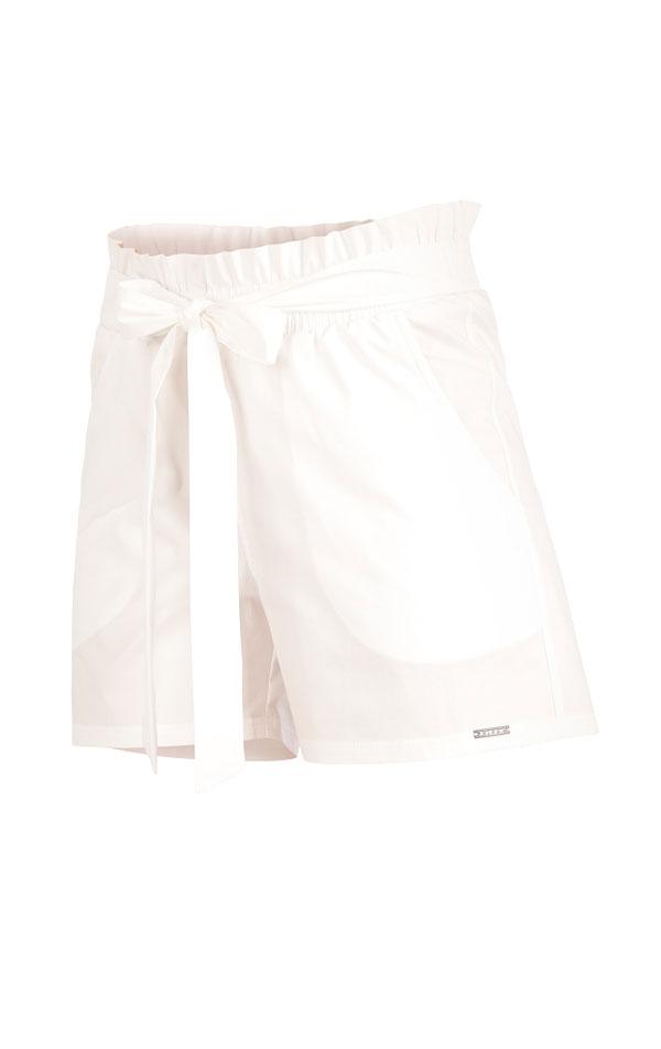 Kraťasy dámské. 5A295 | Legíny, kalhoty, kraťasy LITEX