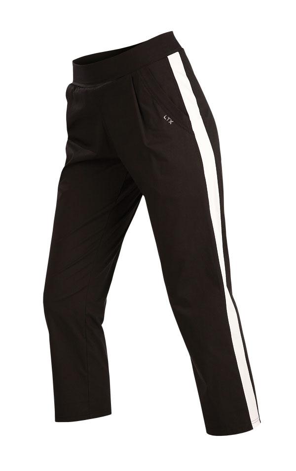 Kalhoty dámské v 7/8 délce. 5A305 | Sportovní kalhoty, tepláky, kraťasy LITEX