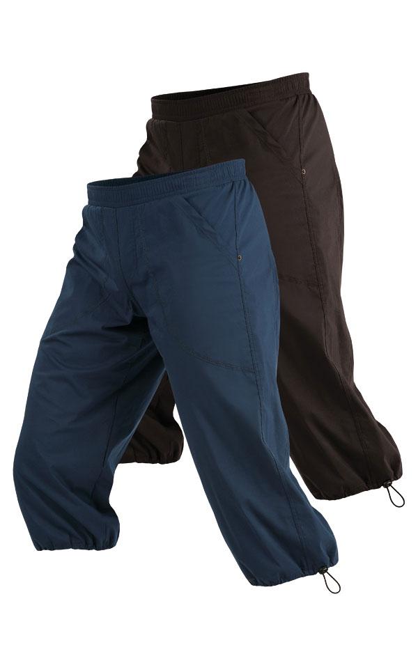 Kalhoty pánské v 3/4 délce. 5A310 | Kalhoty, tepláky, kraťasy LITEX