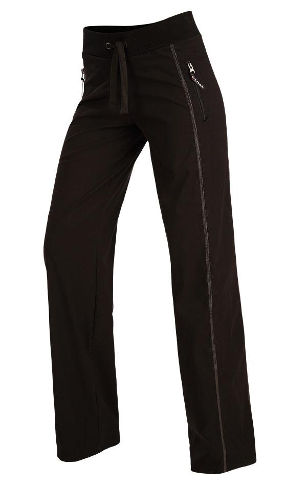 Kalhoty dámské dlouhé do pasu. 5A323 | Kalhoty LITEX LITEX