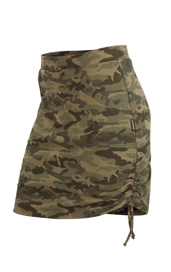 Sukně sportovní. 5A325 | Šaty, sukně, tuniky LITEX