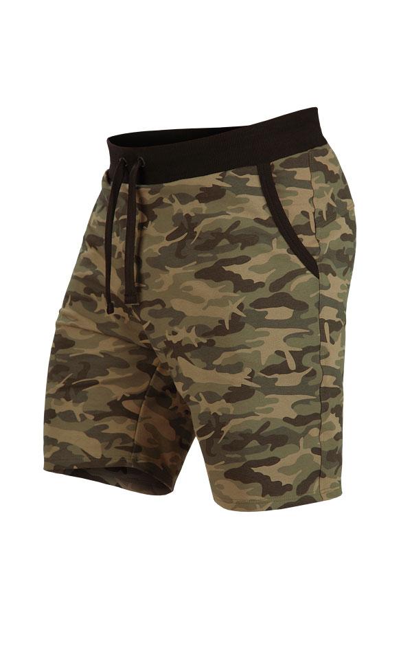 Kraťasy pánské. 5A328 | Kalhoty, tepláky, kraťasy LITEX