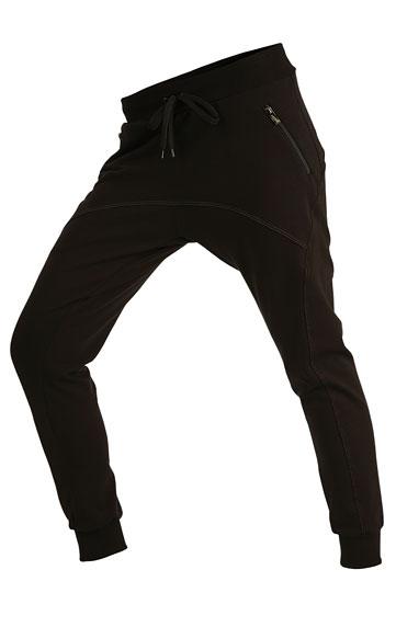 Kalhoty LITEX > Tepláky dámské dlouhé s nízkým sedem. 5A335