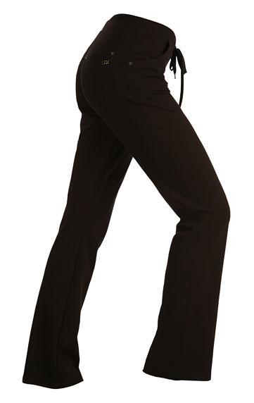 Kalhoty LITEX > Tepláky dámské dlouhé do pasu. 5A336