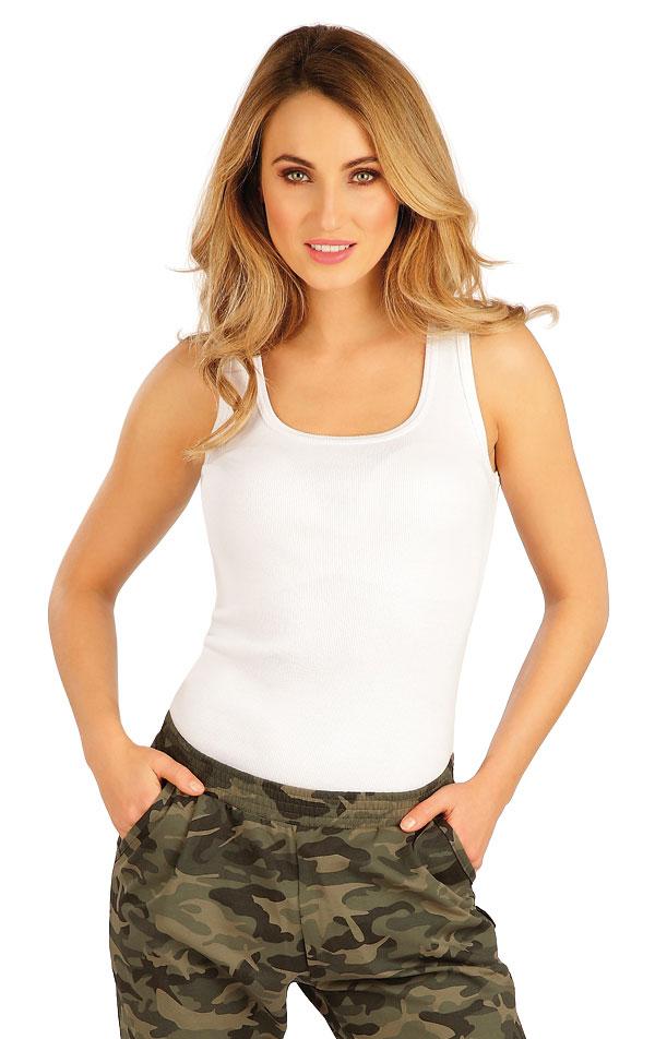 Tílko dámské. 5A340 | Tílka, trička, halenky LITEX