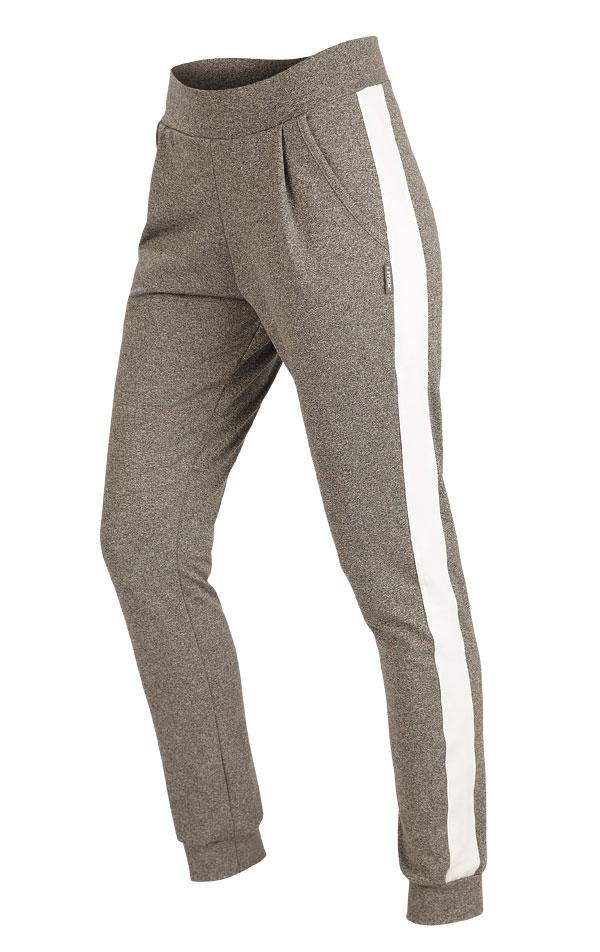 Tepláky dámské dlouhé. 5A343 | Kalhoty LITEX LITEX