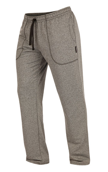Kalhoty, tepláky, kraťasy > Tepláky pánské dlouhé. 5A344