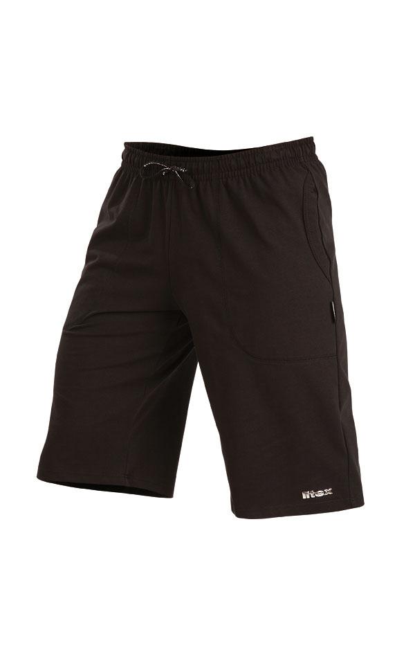 Kraťasy pánské. 5A349 | Kalhoty, tepláky, kraťasy LITEX