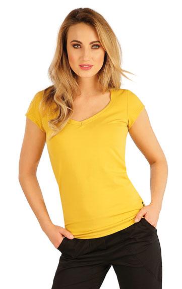 Trička > Tričko dámské s krátkým rukávem. 5A353