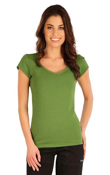 Trička > Tričko dámské s krátkým rukávem. 5A359