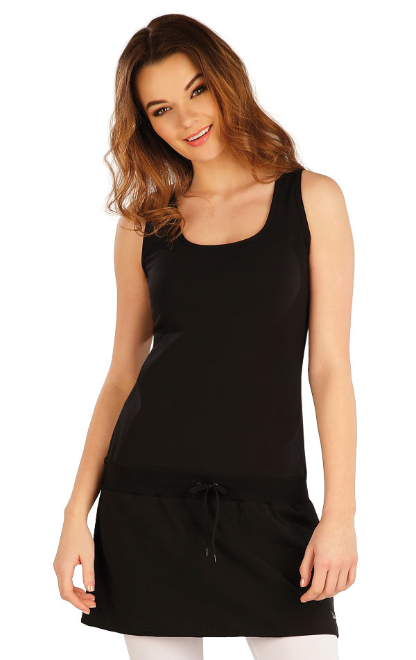 Šaty dámské bez rukávu. 5A384 | Šaty, sukně, tuniky LITEX