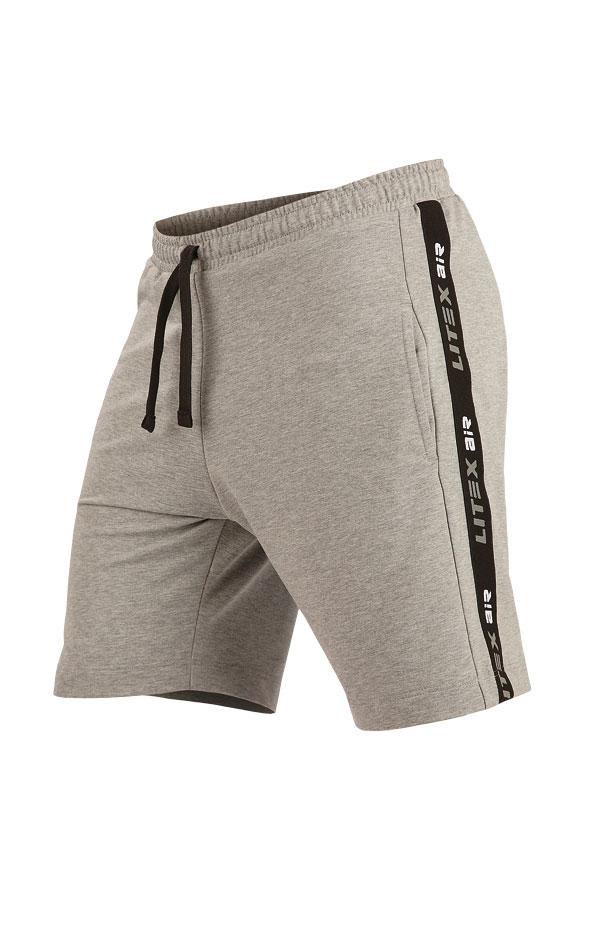 Kraťasy pánské. 5A407 | Kalhoty, tepláky, kraťasy LITEX