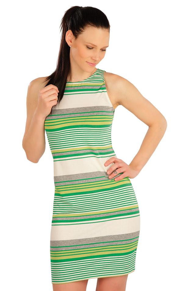 Šaty dámské bez rukávu. 5A418 | Šaty, sukně, tuniky LITEX