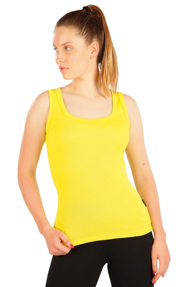 Tílko dámské. 5A450 | Tílka, trička, halenky LITEX