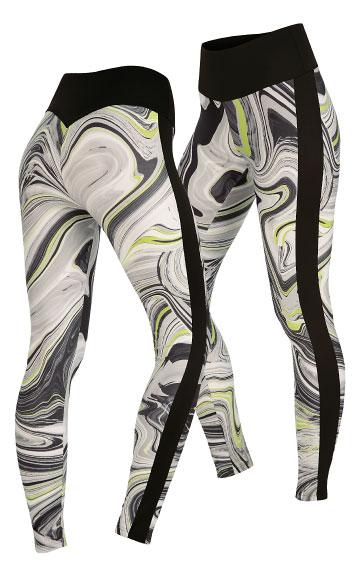 Dámské běžecké kalhoty.