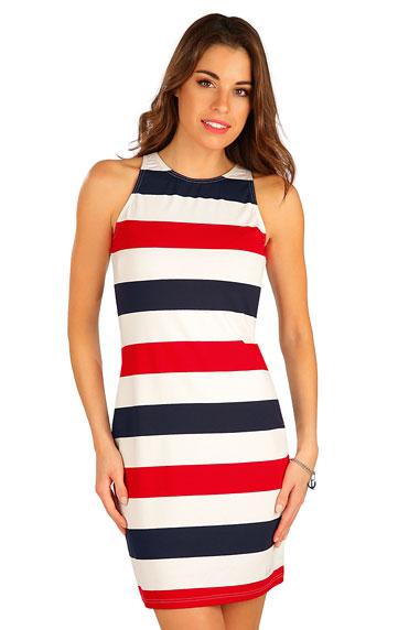 Šaty, sukně, tuniky > Šaty dámské bez rukávu. 5B010