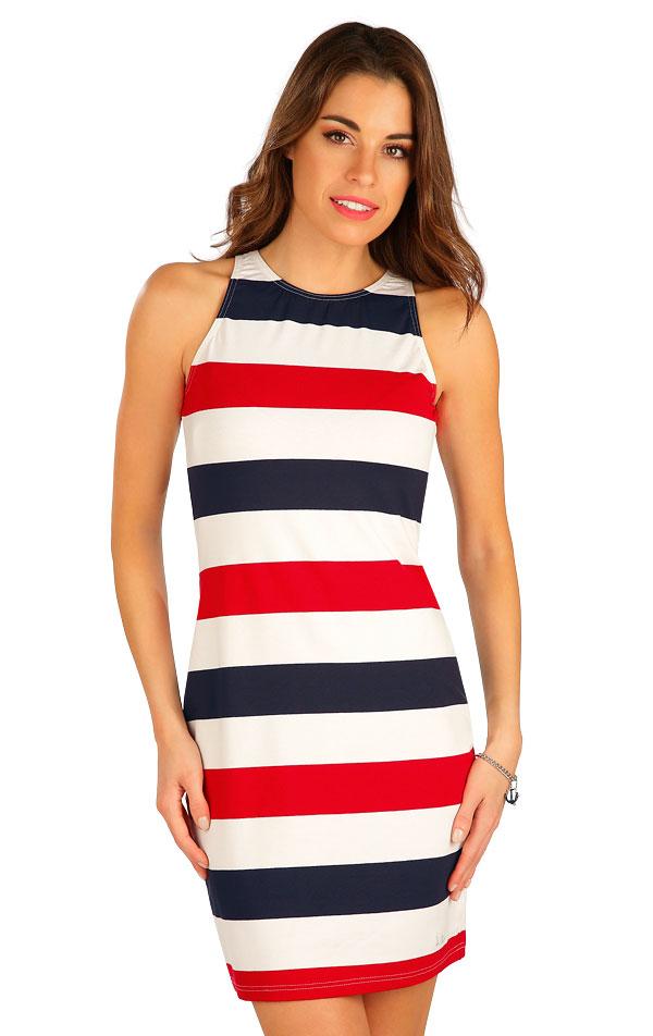 Šaty dámské bez rukávu. 5B010 | Šaty, sukně, tuniky LITEX
