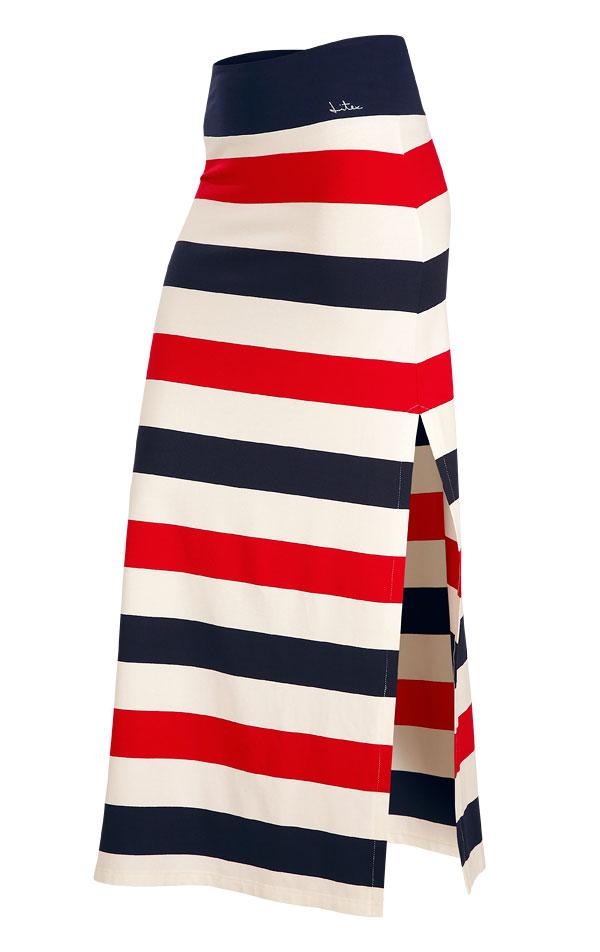 Sukně dámská dlouhá. 5B013 | Šaty, sukně, tuniky LITEX