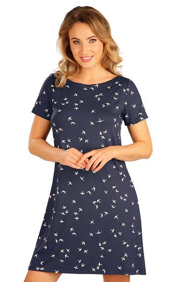 Šaty, sukně, tuniky > Šaty dámské s krátkým rukávem. 5B029