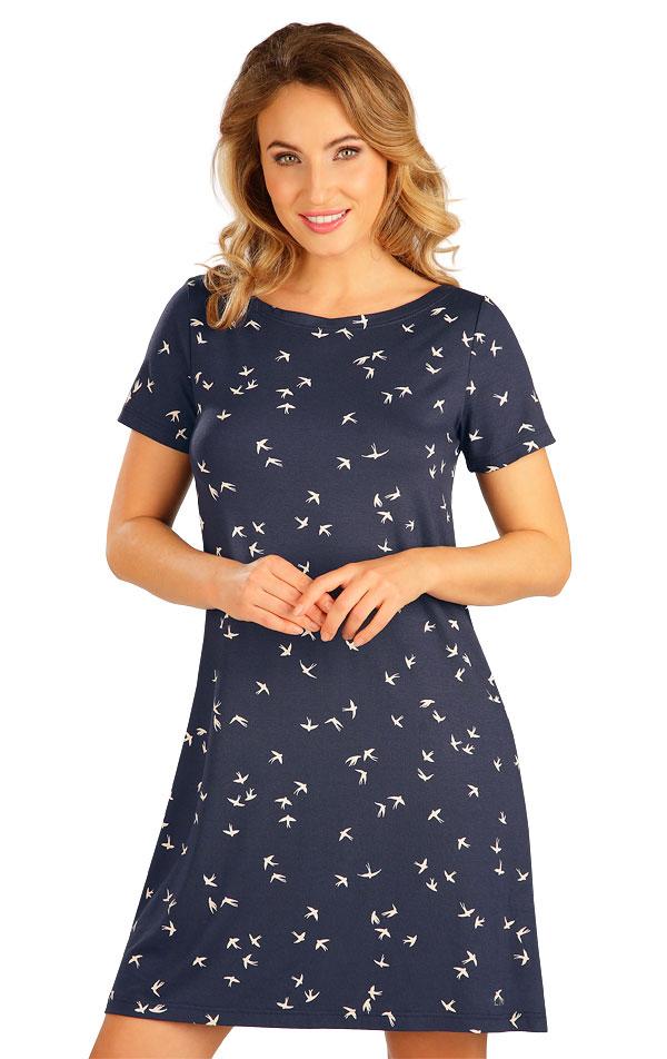 Šaty dámské s krátkým rukávem. 5B029 | Šaty, sukně, tuniky LITEX