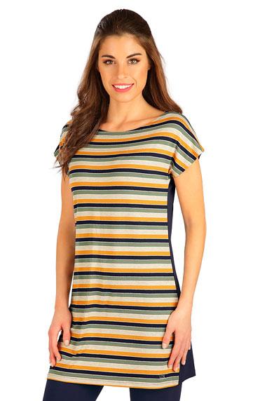 Šaty, sukně, tuniky > Tunika dámská se spadlým rukávem. 5B054