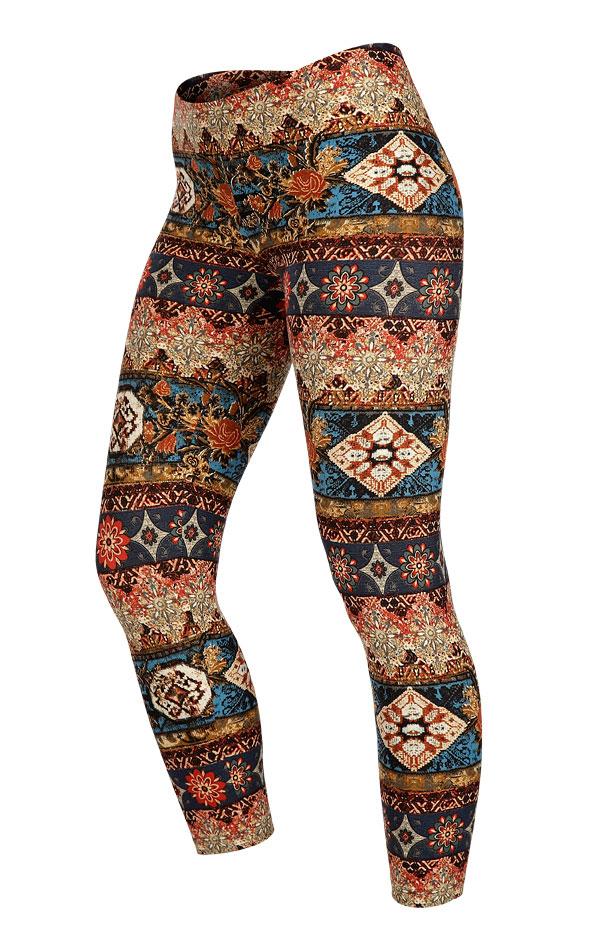 Legíny dámské v 7/8 délce. 5B063 | Legíny, kalhoty, kraťasy LITEX