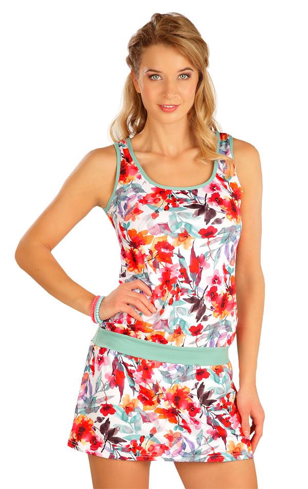 Šaty dámské bez rukávu. 5B085 | Šaty, sukně, tuniky LITEX