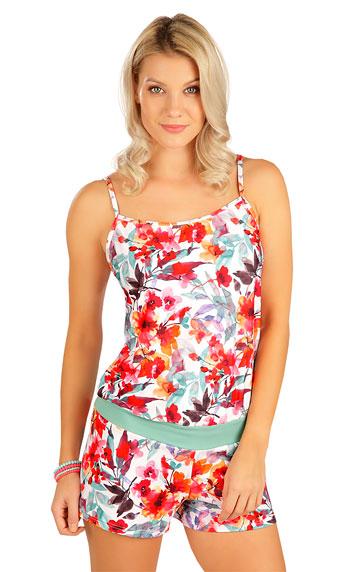 Šaty, sukně, tuniky > Overal dámský na ramínka. 5B086