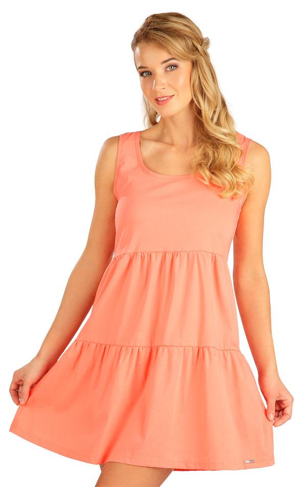 Šaty dámské bez rukávu. 5B097 | Šaty, sukně, tuniky LITEX