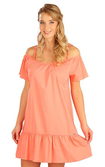 Šaty, sukně, tuniky > Šaty dámské na ramínka. 5B098