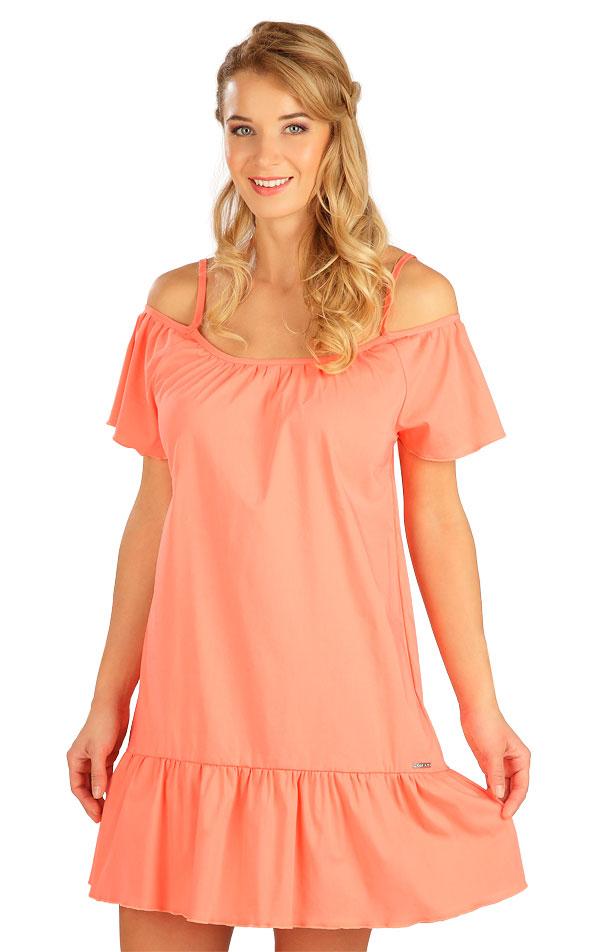 Šaty dámské na ramínka. 5B098 | Šaty, sukně, tuniky LITEX