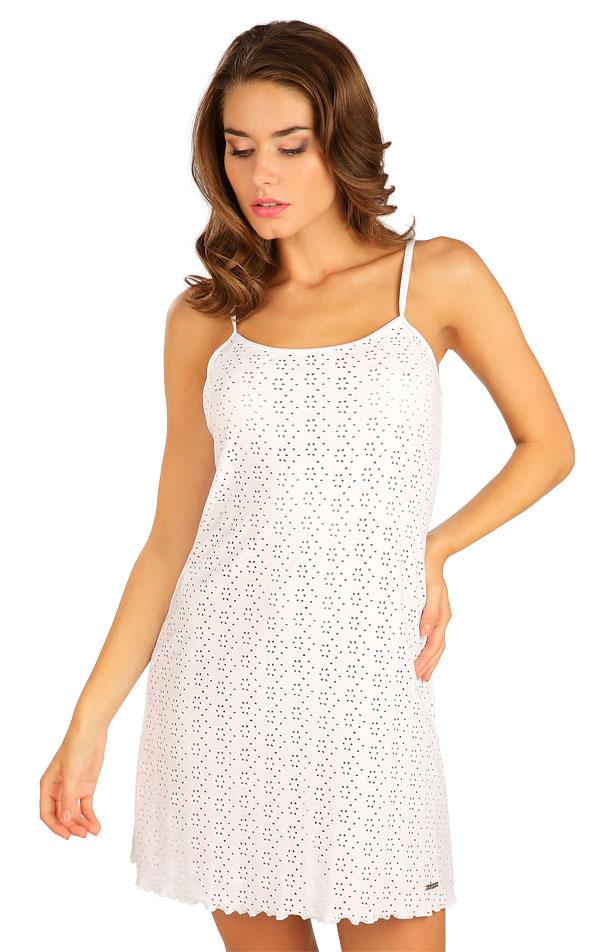 Šaty dámské na ramínka. 5B106 | Šaty, sukně, tuniky LITEX
