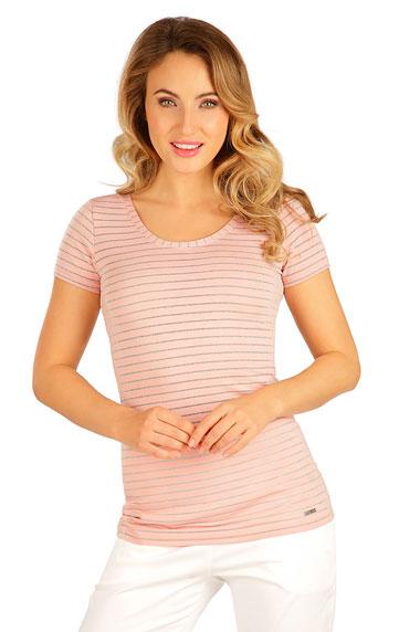 Tílka, trička, halenky > Tričko dámské s krátkým rukávem. 5B126