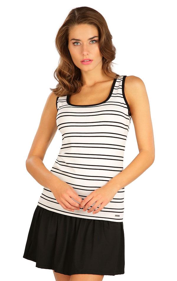 Tílko dámské. 5B129 | Tílka, trička, halenky LITEX