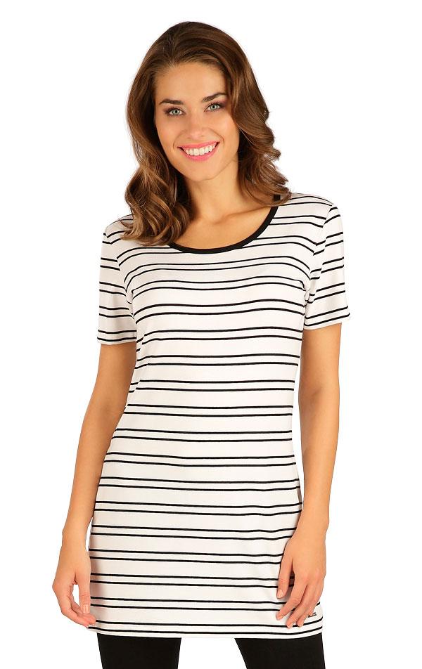 Tričko dámské s krátkým rukávem. 5B131 | Tílka, trička, halenky LITEX