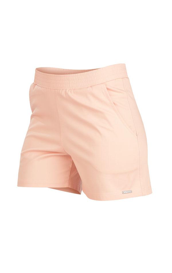 Kraťasy dámské. 5B142 | Legíny, kalhoty, kraťasy LITEX