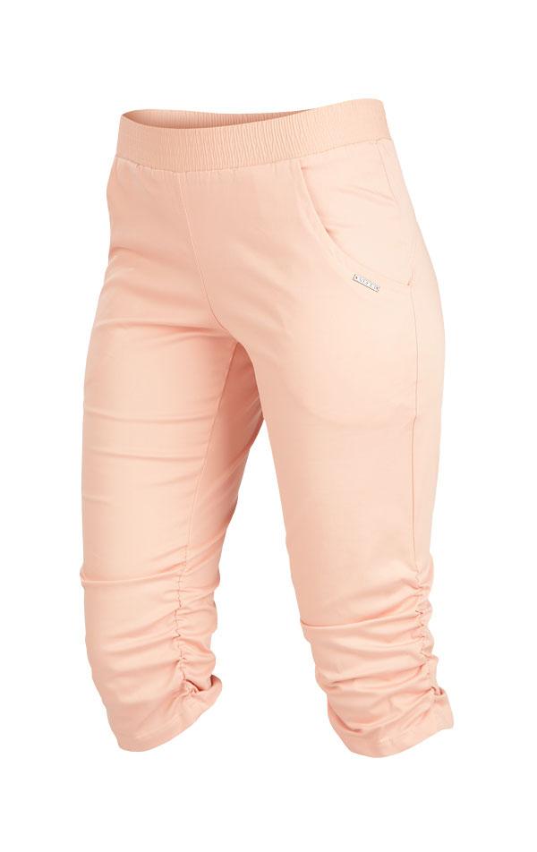 Kalhoty dámské v 3/4 délce. 5B143   Legíny, kalhoty, kraťasy LITEX