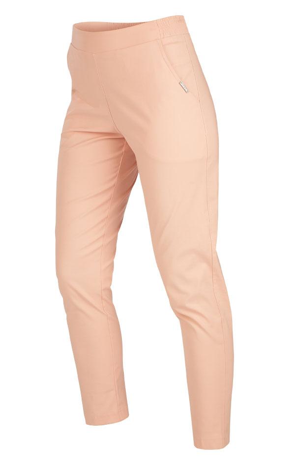 Kalhoty dámské do pasu. 5B144 | Legíny, kalhoty, kraťasy LITEX