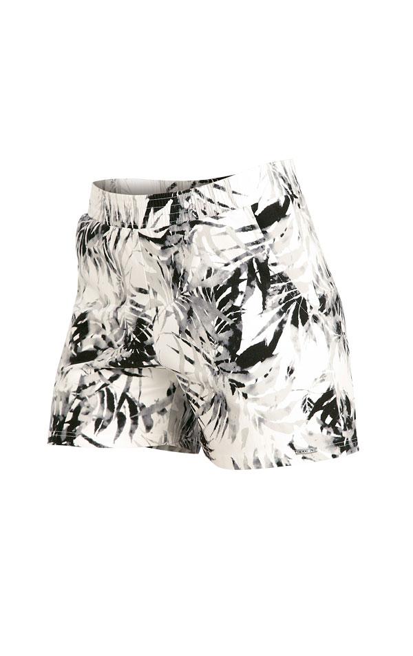 Kraťasy dámské. 5B149   Legíny, kalhoty, kraťasy LITEX