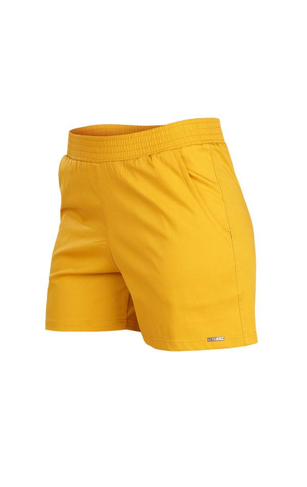 Kraťasy dámské. 5B154 | Legíny, kalhoty, kraťasy LITEX