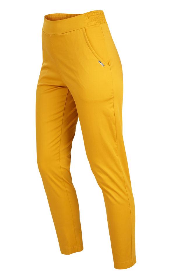 Kalhoty dámské do pasu. 5B155 | Legíny, kalhoty, kraťasy LITEX
