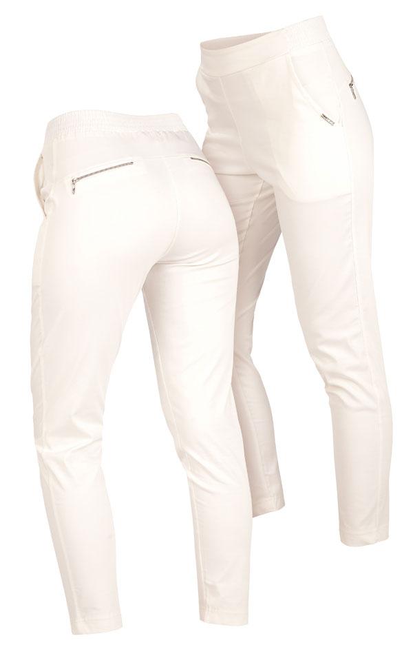Kalhoty dámské do pasu. 5B159 | Legíny, kalhoty, kraťasy LITEX