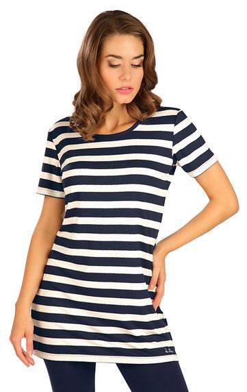 Tílka, trička, halenky > Tričko dámské s krátkým rukávem. 5B176