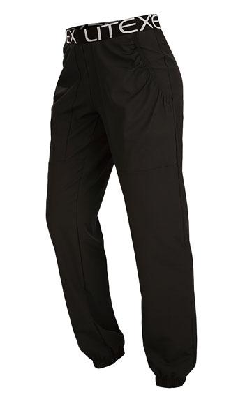 Sportovní kalhoty, tepláky, kraťasy > Kalhoty dámské dlouhé. 5B191