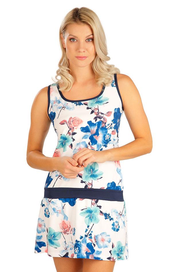Šaty dámské bez rukávu. 5B194 | Šaty, sukně, tuniky LITEX