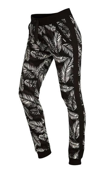 Sportovní kalhoty, tepláky, kraťasy > Tepláky dámské dlouhé. 5B208